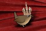 Vua quạ