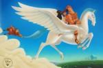 12 chiến công của Hercule – Chương XIV