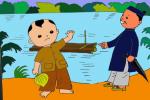 Tri huyện Lê Kim Thằng