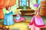 Video: Truyện Ba bà kéo sợi