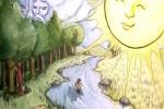Gió Bắc Và Mặt Trời