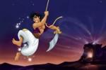 Aladdin và cây đèn thần P2