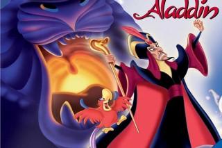 Aladdin và cây đèn thần P8