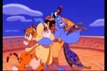 Aladdin và cây đèn thần P10