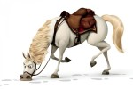 Sự tích cái yên ngựa