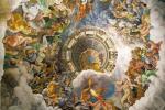 Sự hình thành thế giới thần linh và các thần nhân đầu tiên