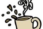 Tách cà phê muối