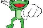 Câu chuyện về một chú ếch