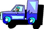 Lá thư cuối cùng của người lái xe tải