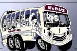 Chiếc xe Bus kế tiếp