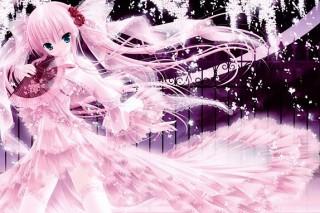 Thiên sứ của tình yêu