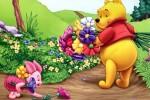 Gấu và đàn ong