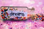Đừng bao giờ từ bỏ ước mơ