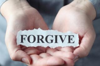 Học cách để tha thứ
