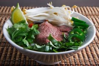 Sự tích món phở Việt Nam