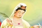 Sự tích Bà chúa Ba ở chùa Hương