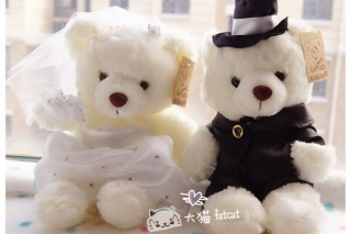 Sự tích gấu Teddy