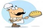 Người thợ làm bánh
