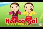 Video: Hai cô gái và hai cục bướu