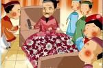 Video: Câu chuyện bó đũa