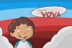 Phòng riêng của Vova