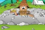 Truyện cổ tích song ngữ – Vua núi vàng