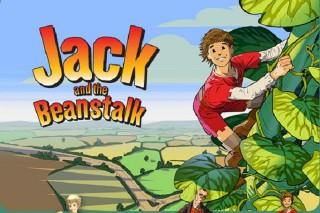 Truyện cổ tích song ngữ: Jack và hạt đậu thần