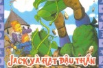 Cậu bé Jack và cây đậu thần