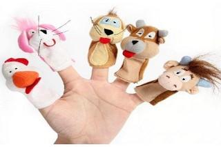 Câu chuyện những ngón tay