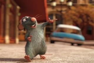 Sự tích chuột chù