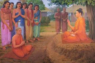 Lời Phật dạy về lòng từ bi